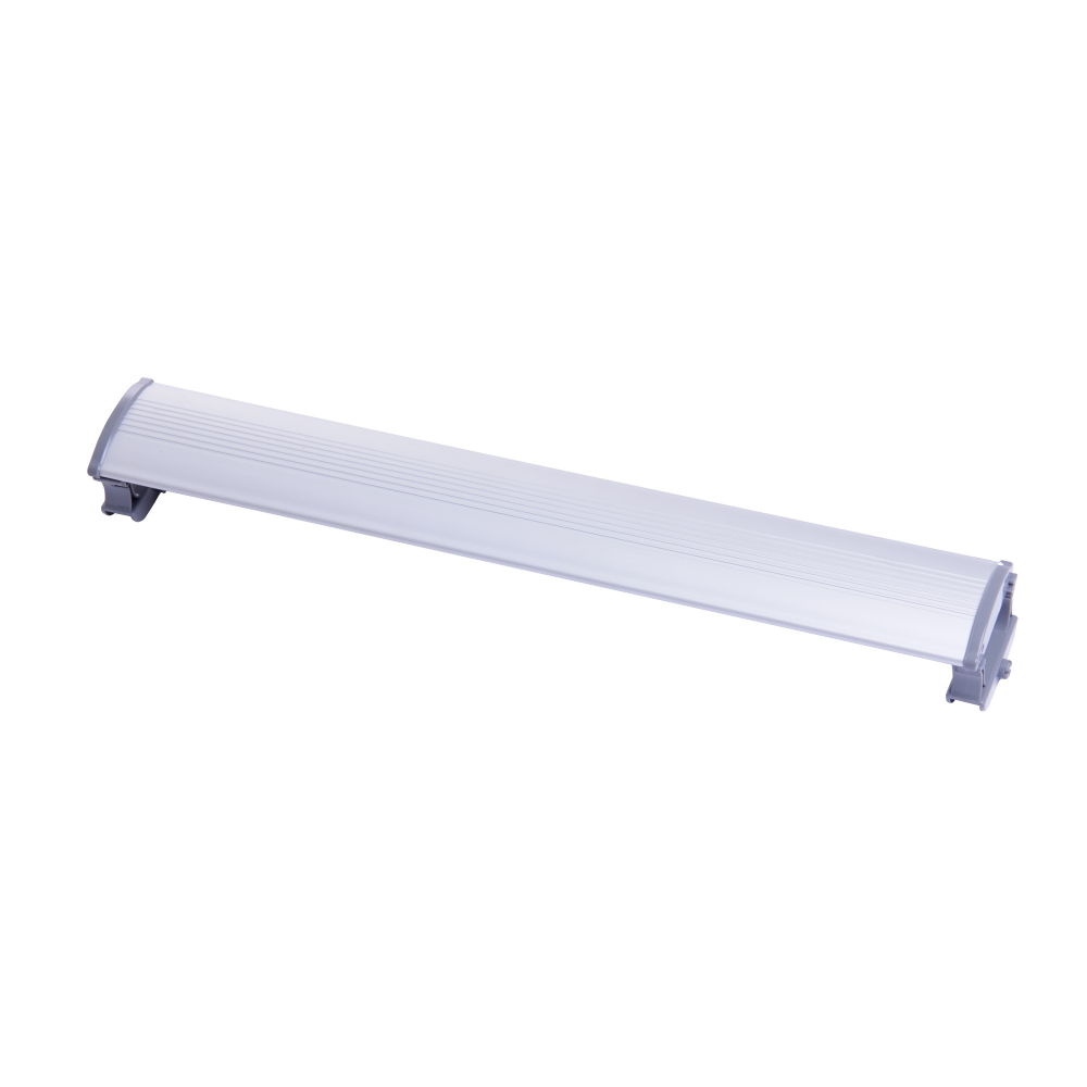 lumin?ria led energysaving overtank lamp 45cm white/blue de 45cm