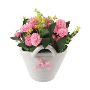 arranjo artificial flores fl10222