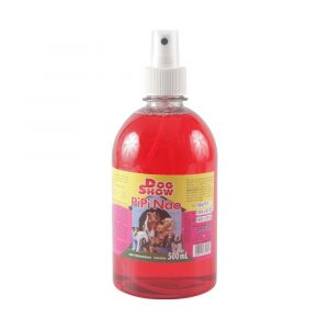 educador sanit?rio pipi n?o dog show 500ml