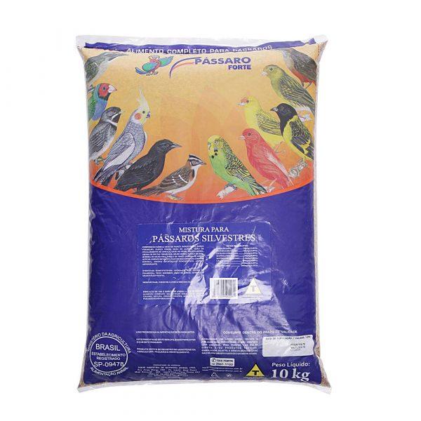 ra??o p?ssaro forte mistura para p?ssaros silvestres 10,0kg