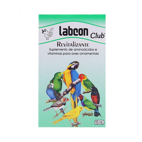 labcon club revitalizante 15ml alcon