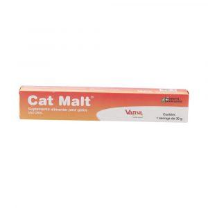 cat malt vansil 30g
