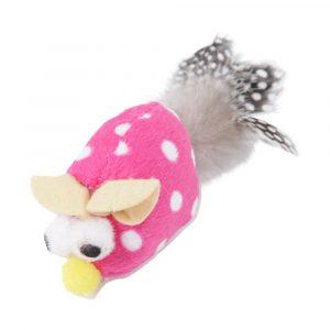 brinquedo cat ratinho catapora c8030