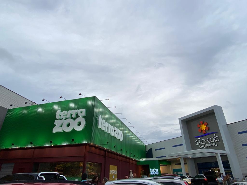 Loja São Luís Shopping