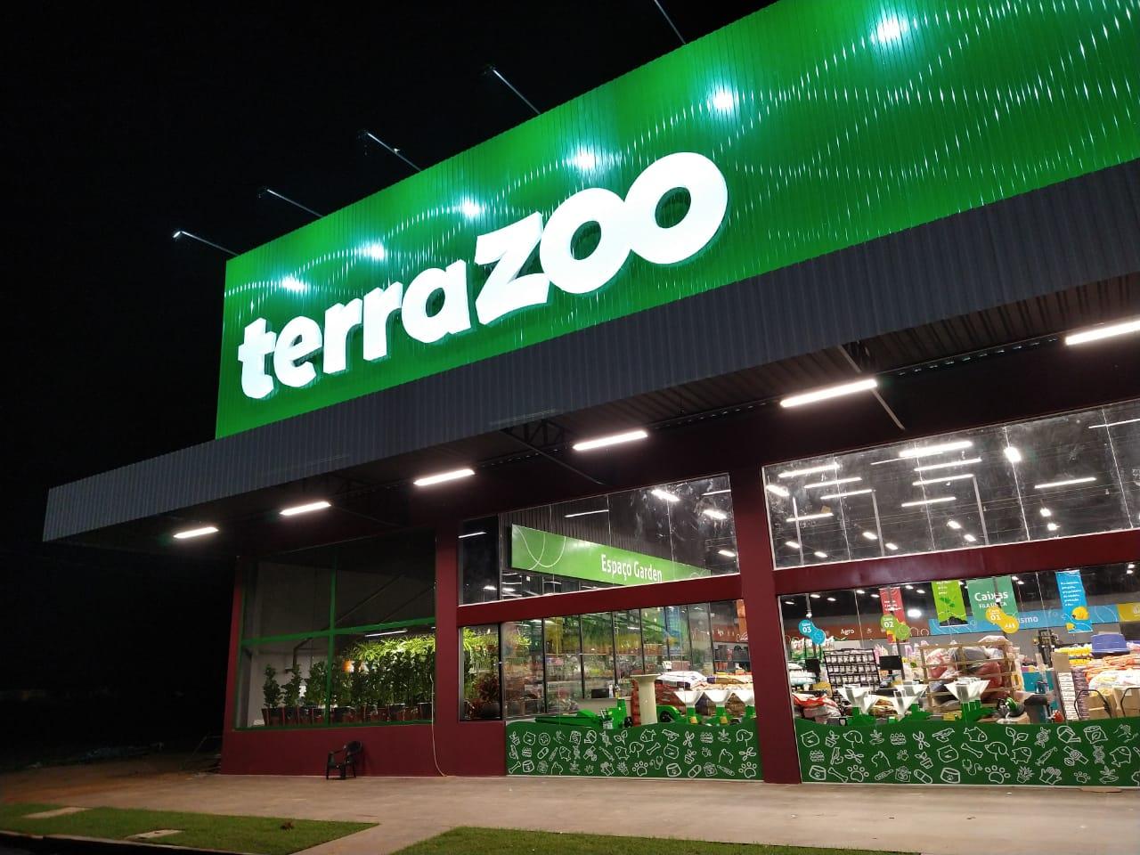 Terra Zoo Pinheiro